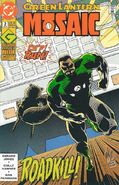 Green Lantern Mosaic Vol 1 2