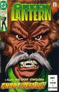 Green Lantern Vol 3 12
