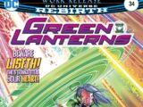 Green Lanterns Vol 1 34
