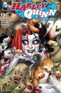 Harley Quinn Vol 2 2