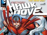 Hawk and Dove Vol 5 8