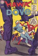 Hawk and Dove v.1 04