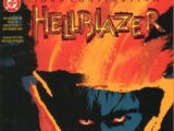 Hellblazer Vol 1 45