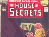 House of Secrets Vol 1 98
