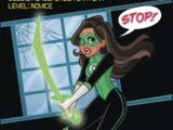 Jessica Cruz (DC Super Hero Girls)