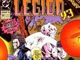 L.E.G.I.O.N. Vol 1 50