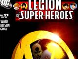 Legion of Super-Heroes Vol 5 11