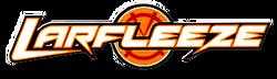 Larfleeze (2013) Logo