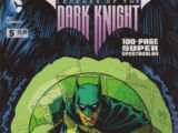 Legends of the Dark Knight 100-Page Super Spectacular Vol 1 5
