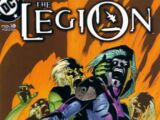 The Legion Vol 1 18