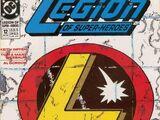 Legion of Super-Heroes Vol 4 12