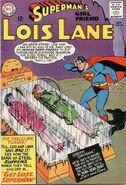 Lois Lane 60