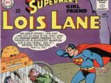 Superman's Girl Friend, Lois Lane Vol 1 60