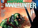 Martian Manhunter Vol 4 9