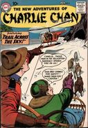 New Adventures of Charlie Chan Vol 1 6