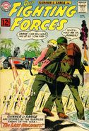 Our Fighting Forces Vol 1 70