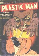 Plastic Man Vol 1 35