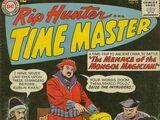 Rip Hunter Vol 1 13