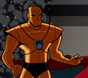 Robotman BTBATB