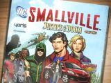 Smallville Legends (Webseries) Episode: Justice & Doom, Part V
