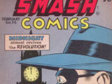 Smash Comics Vol 1 75