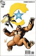 Starman Congorilla 1