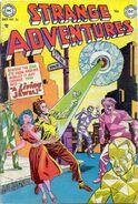 Strange Adventures 25