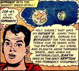 Superman Earth-One 015