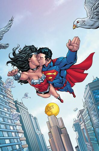 Textless Present Day Cover