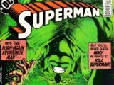 Superman Vol 1 397