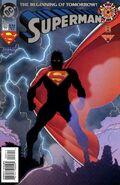 Superman v.2 0
