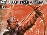 The Great Ten Vol 1 2