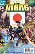 Titans Annual 1