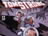 Tom Strong Vol 1 23