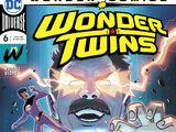 Wonder Twins Vol 1 6