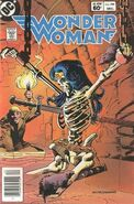 Wonder Woman Vol 1 298