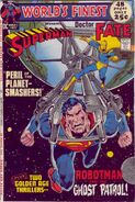 World's Finest Comics 208