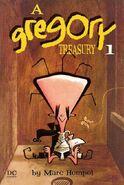 A Gregory Treasury Vol 1 TP
