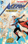 Action Comics Vol 2 14