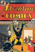 Adventure Comics Vol 1 57