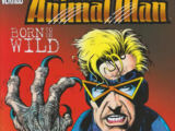 Animal Man: Born to Be Wild (Collected)