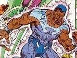 Anvil (Team Titans)