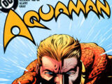 Aquaman Vol 6 25