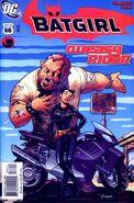 Batgirl Vol 1 66