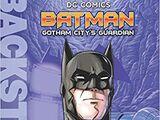 Batman: Gotham City's Guardian (Novel)