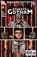 Batman Streets of Gotham Vol 1 10
