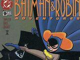 Batman & Robin Adventures Vol 1 9