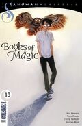 Books of Magic Vol 3 13