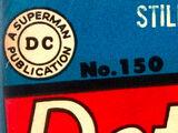 Detective Comics Vol 1 150