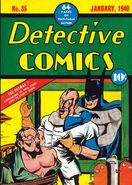 Detective Comics Vol 1 35